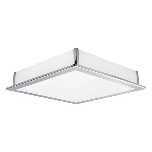 EGLO Auriga 1 Light Flush Mount