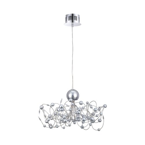 Othello 20 Light Chandelier