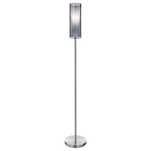 EGLO Pinto Nero 1 Light Floor Lamp