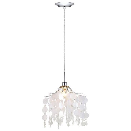 EGLO Fedra 1 Light Chandelier