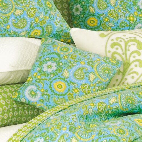 C & F Enterprises Samara Pillow
