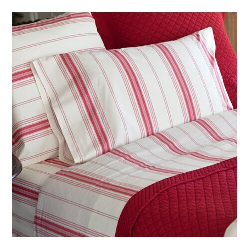 Taylor Linens Minotte Cotton Pillowcase