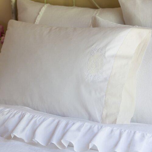 Taylor Linens Good Morning Pillowcase