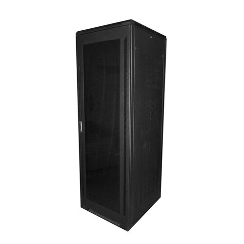 "Quest Manufacturing 420 Series 19"" Server Rack"