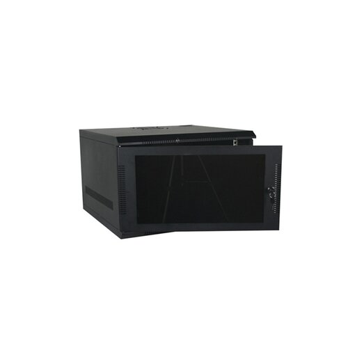 "Quest Manufacturing 100 Series 19"" Compact Wall Mount Enclosure"
