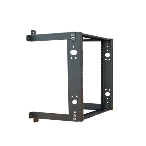 Quest Manufacturing Open Frame Rack