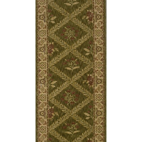 Sprout Kadan Golden Meadow Rug