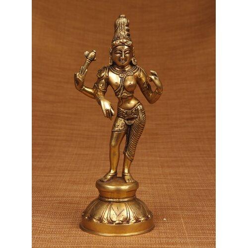Brass Series Aradhnareswar Figurine