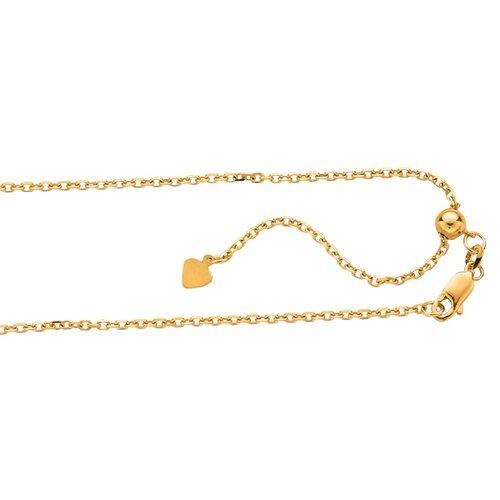 Jewelryweb Sterling Silver Box Chain Necklace