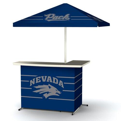 Best of Times NCAA Standard Portable Bar
