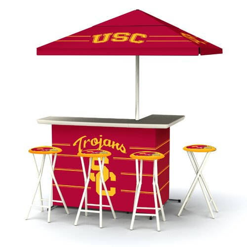 5 Piece USC Bar Set