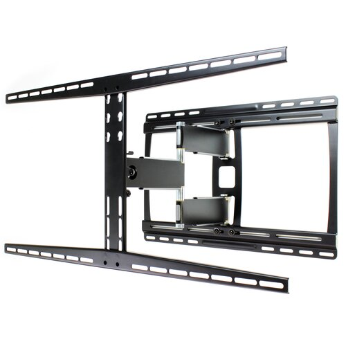 "ProMounts Ultra Slim Large Articulating/Tilt/Swivel Wall Mount for 33"" - 63"" Flat Panel Screens"