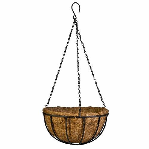 Canterbury Round Hanging Basket