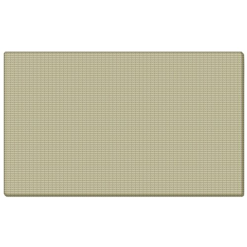 Ghent Wrapped Edge Fabric Bulletin Board 4' x 6'