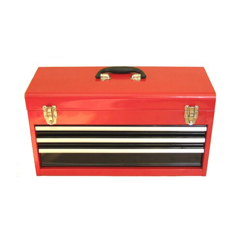Excel Hardware Portable Tool Box