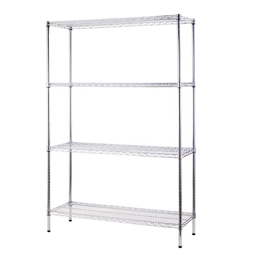 All Purpose Wide Rack 72