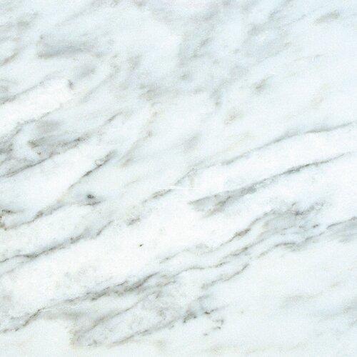 Arabescato Carrara Marble : Msi quot honed marble tile in arabescato carrara