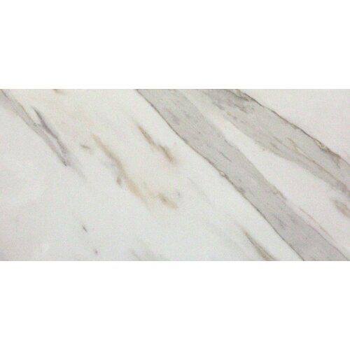 24 X 12 Porcelain Polished Floor And Wall Tile In High Gloss