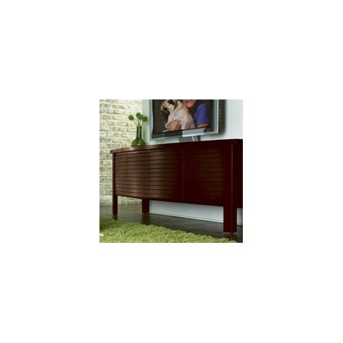 "Sligh Umber 85"" TV Stand"
