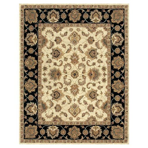 Loloi Rugs Maple Ivory / Black Rug