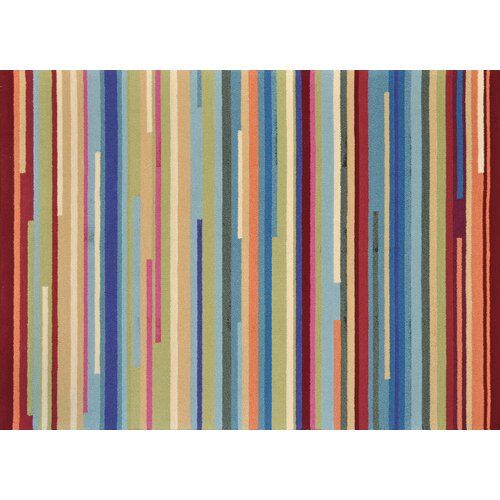 Loloi Rugs Juliana Multi Stripe Rug