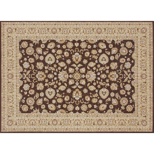 Welbourne Coffee / Beige Rug