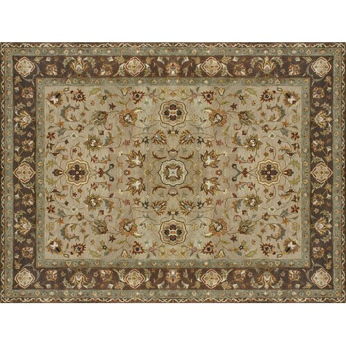 Loloi Rugs Yorkshire Beige / Brown Rug