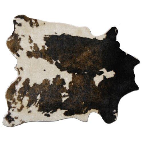 Animal Print Rug Wayfair: Loloi Rugs Grand Canyon Beige & Brown Animal Print Area