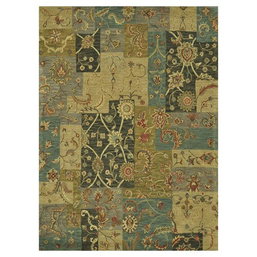 Loloi Rugs Maple Blue / Green Rug