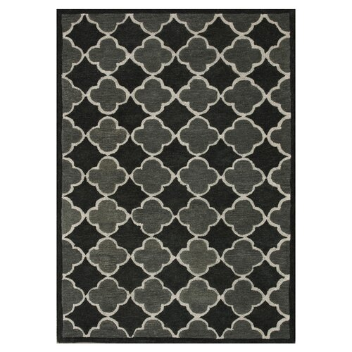 Loloi Rugs Brighton Black / Grey Rug