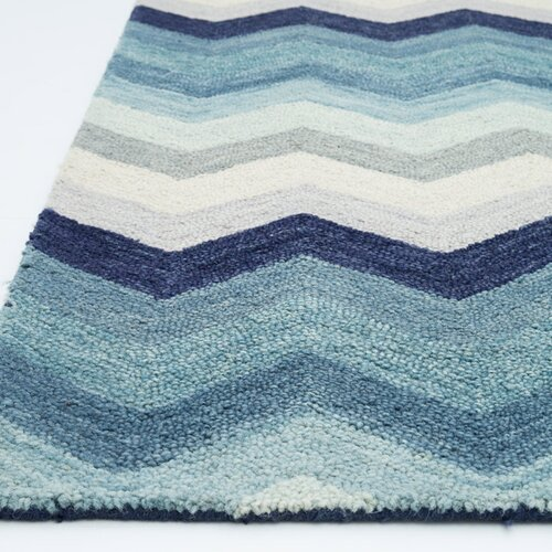 Loloi Rugs Mayfield Multi/Blue Rug