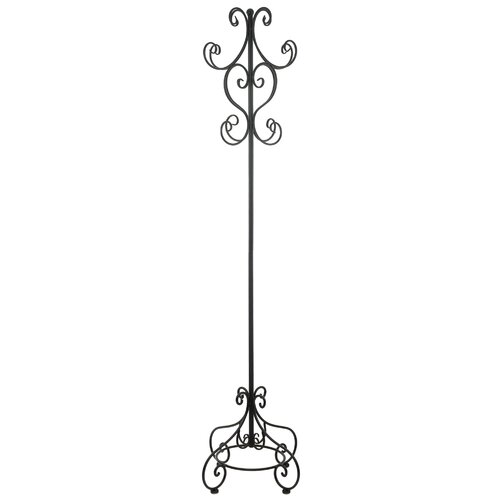 Arlington Metal Coat Rack
