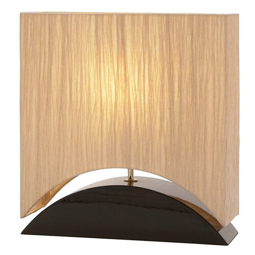 """Aspire Mako 17"""" H Table Lamp with Drum Shade"""
