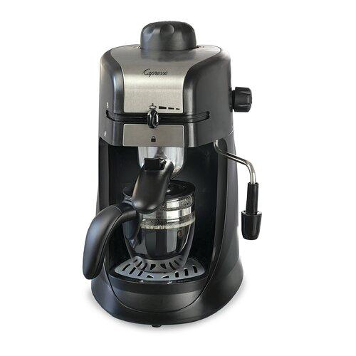 Steam PRO Coffee Maker