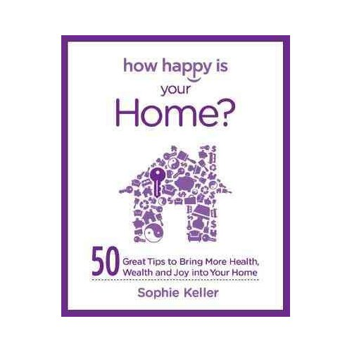 Harlequin Books How Happy Is Your Home?