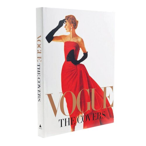 Abrams Vogue The Covers