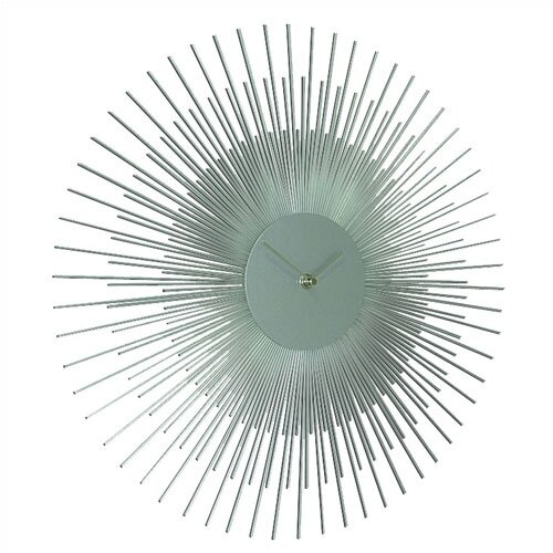 "Ashton Sutton 18"" Wall Clock"