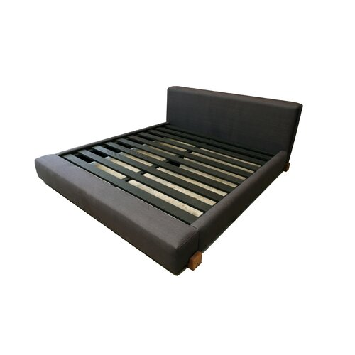 ARTLESS UP Bed in Graphite