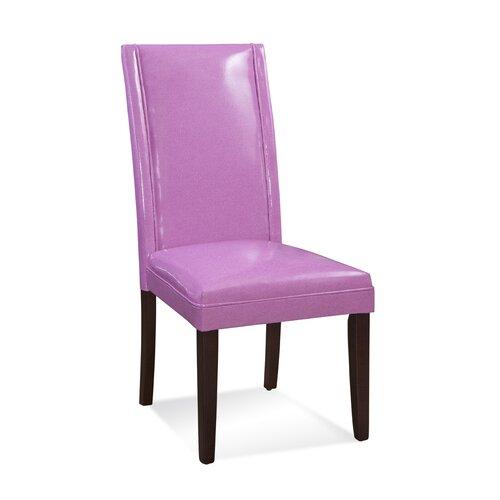 Bassett Mirror Regent Street Parsons Chair