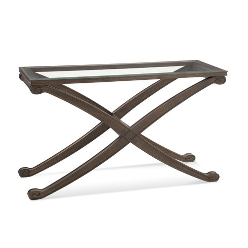 Wellington II Console Table