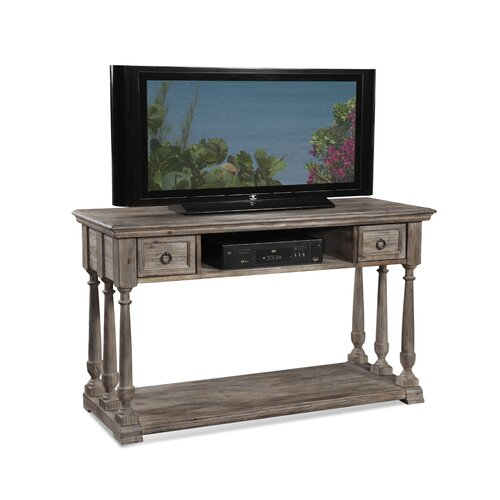 Pemberton Entertainment Console Table