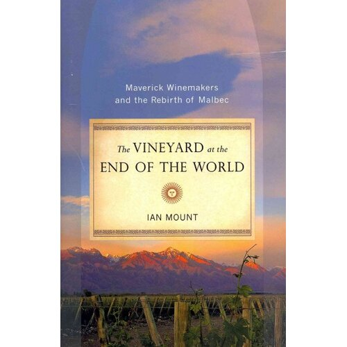 W.W. Norton & Co The Vineyard at the End of the World