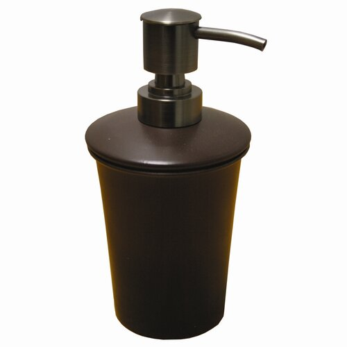 Amber Home Products Millennium Lotion Dispenser