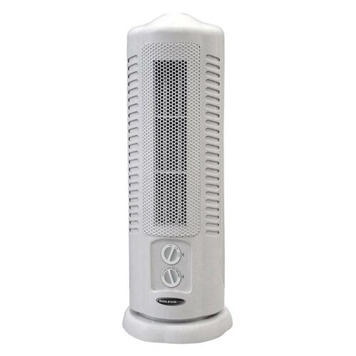 Soleus Air 1,500 Watt Ceramic Tower Space Heater