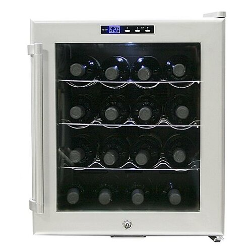 Whynter SNO 16 Bottle Single ZoneThermoelectric Wine Refrigerator