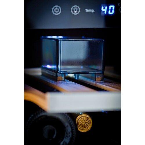 Whynter 18 Bottle Single Zone Wine Refrigerator