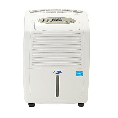 Energy Star 30 Pint Portable Dehumidifier