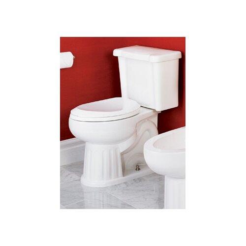 Arlington Chair-Height 1.28 GPF Elongated 2 Piece Toilet