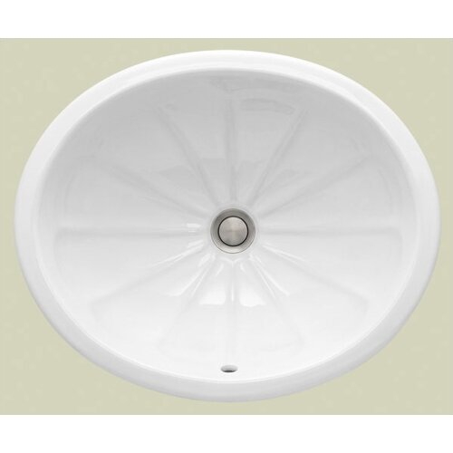 Avion Medium Undermount Bathroom Sink