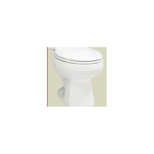 St Thomas Creations Marathon I and II 1.6 GPF Elongated Toilet Bowl Only